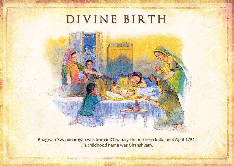01-Divine-Birth