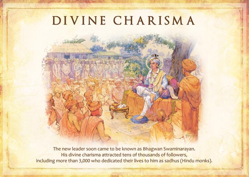 06-Divine-Charisma
