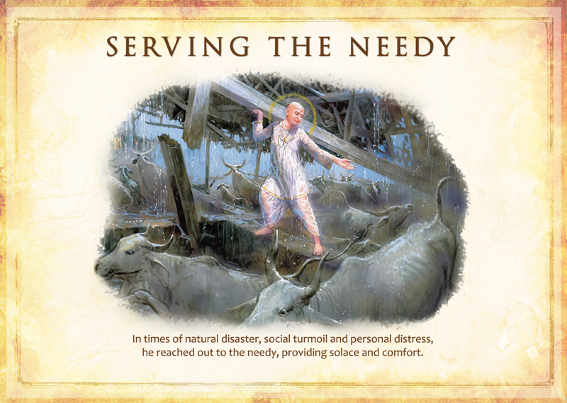 08-Serving-The-Needy