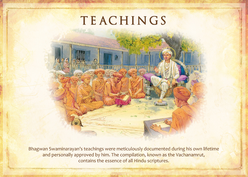 10-Teachings