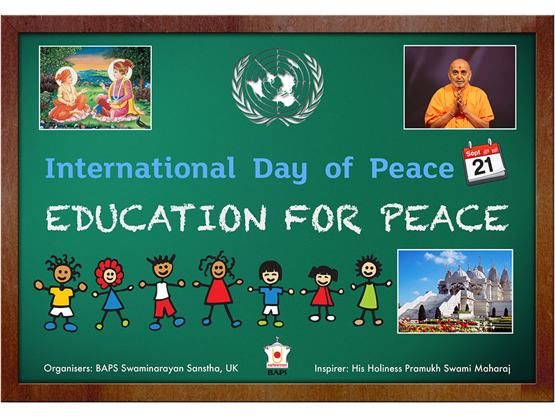 01 - International Day of Peace 2013 - screen