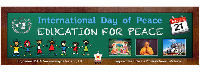 featured_International Day of Peace 2013
