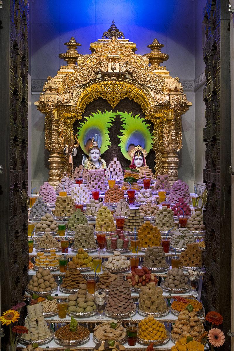 5 - Shiv Parvati