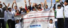 10K Challenge londonmandir
