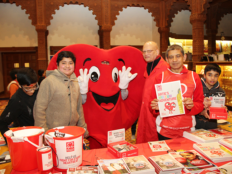 BHF Wear It Beat It (07Feb15) - 01