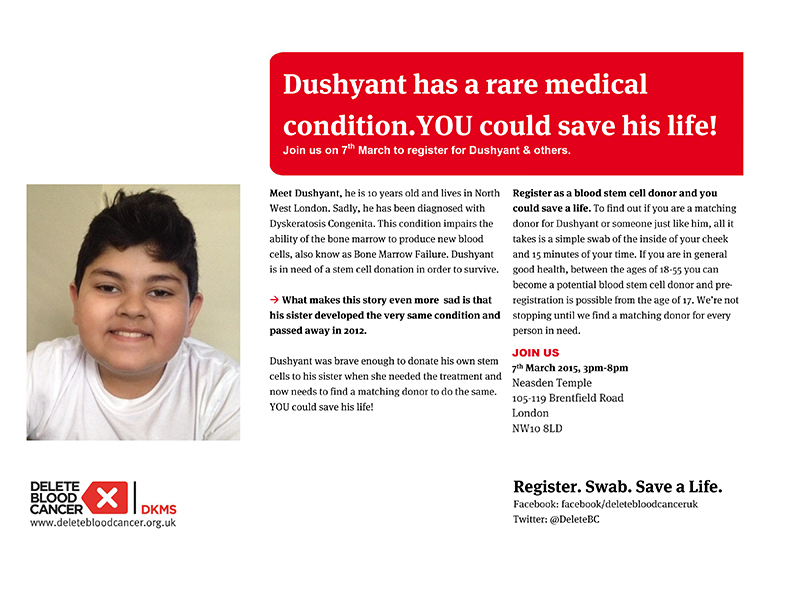 Bone Marrow Drive Poster_London20150307 (800x601)