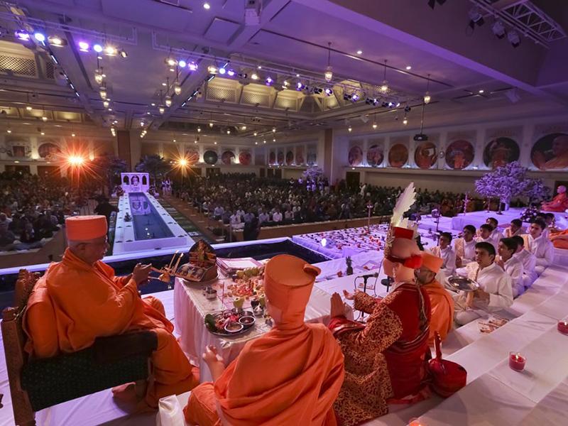 Diwali Celebrations, London_3