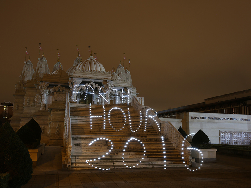 EarthHour2016_London 02