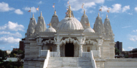 The Mandir